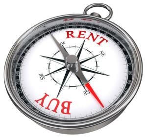 Rent or Buy